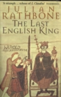 The Last English King - Book