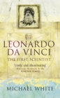 Leonardo : The First Scientist - Book