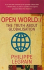 Open World : The Truth about Globalisation - Book