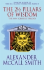 The 21/2 Pillars Of Wisdom - Book