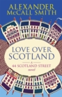 Love Over Scotland - Book