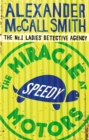 The Miracle At Speedy Motors - Book