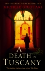 A Death In Tuscany - Book