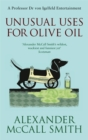 Unusual Uses For Olive Oil - Book