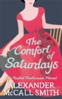 The Comfort Of Saturdays - Book