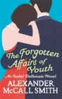 The Forgotten Affairs Of Youth - Book
