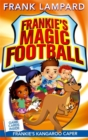 Frankie's Magic Football: Frankie's Kangaroo Caper : Book 10 - Book