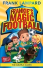 Frankie's Magic Football: The Grizzly Games : Book 11 - Book