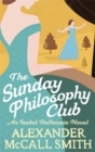 The Sunday Philosophy Club - Book