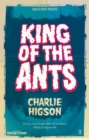 King Of The Ants - eBook
