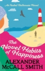 The Novel Habits of Happiness - Book