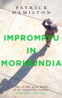 Impromptu in Moribundia - eBook