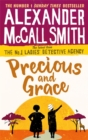 Precious and Grace - Book