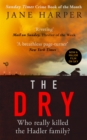 The Dry - Book