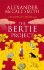 The Bertie Project - Book