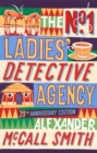 The No. 1 Ladies' Detective Agency - Book