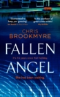 Fallen Angel - eBook