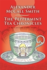 The Peppermint Tea Chronicles - Book