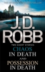 Chaos in Death/Possession in Death - Book