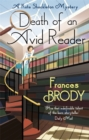 Death of an Avid Reader : A Kate Shackleton Mystery - Book