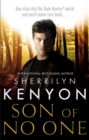 Son of No One - Book