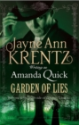 Garden of Lies - eBook