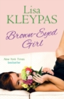 Brown-Eyed Girl - Book