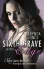 Sixth Grave on the Edge - Book