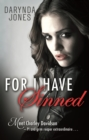 For I Have Sinned : A Charley Davidson Story - eBook
