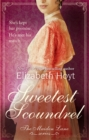 Sweetest Scoundrel - Book