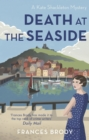 Death at the Seaside - eBook
