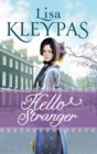 Hello Stranger - Book