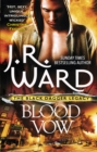 Blood Vow - Book