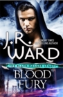 Blood Fury - Book