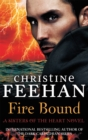 Fire Bound - Book