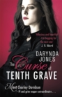 The Curse of Tenth Grave - Book