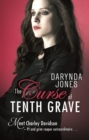 The Curse of Tenth Grave - eBook