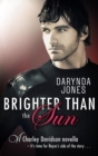 Brighter Than the Sun : A Charley Davidson Novella - eBook
