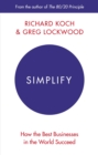 Simplify : How the Best Businesses in the World Succeed - eBook
