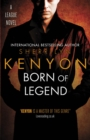 Born of Legend - eBook
