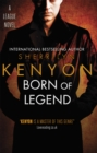 Born of Legend - Book