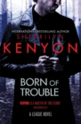Born of Trouble - Book