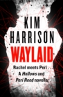 Waylaid : A Hollows and Peri Reed novella - eBook