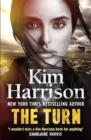 The Turn: The Hollows Begins with Death - Book