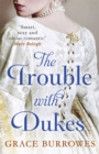 The Trouble With Dukes - Book