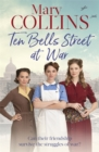 Ten Bells Street at War - Book