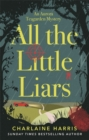 All the Little Liars - Book