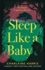 Sleep Like a Baby - Book