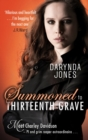 Summoned to Thirteenth Grave - eBook
