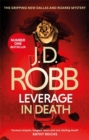 Leverage in Death - Book